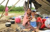 Myanmar-Bangladesh Refugee Crisis
