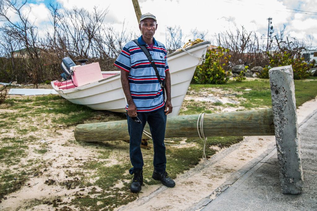 Barbuda Resilience Fund