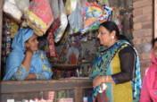 Entrepreneurship for poor rural women of Pakistan