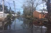 Hurricane Maria Children's Relief Fund