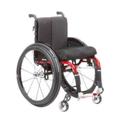Light-weight Customized Wheelchair