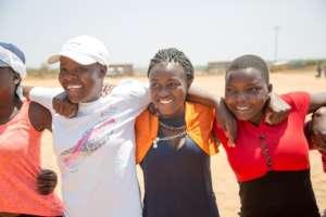 The Girls Legacy, Zimbabwe