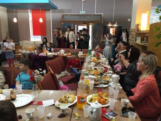 Celebrating International Women