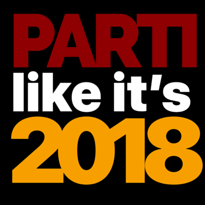 PARTI 2018