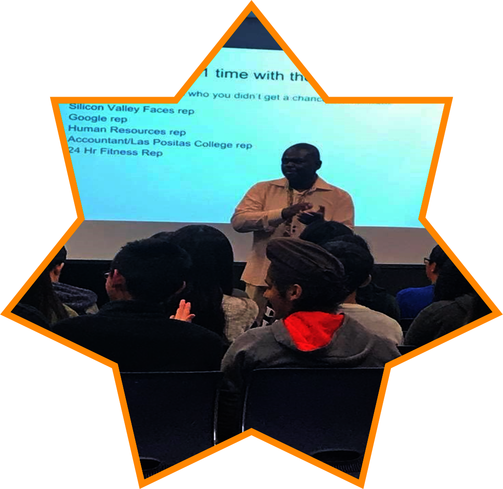 CAREER DAY | INDEPENDENCE HIGH SCHOOL