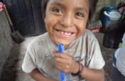 Atzin Dental Program for 1000 Kids Each Year
