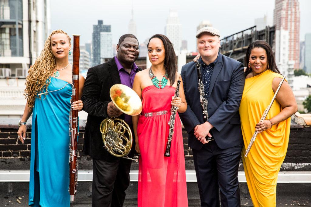 Chamber music inspiring 30,000 people in Portland