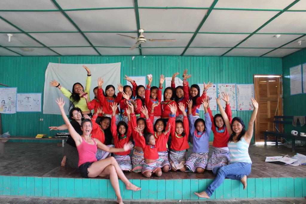 Empower Indigenous Youth Activist Association