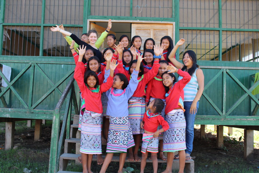 Shipibo Youth Empowerment