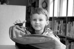 Every Child Deserves School Supplies
