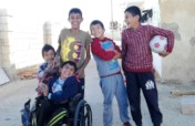 Inclusion of Bedouin children with disabilities