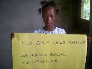 Empowering the Girl Child through Education