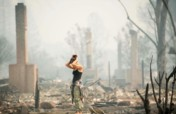 California Wildfire Relief: Help Women & Children