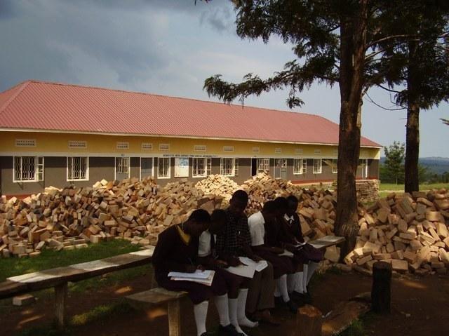 Bringing Science Education to Ugandan Rural Girls