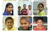 Run a 85-bed Child Cancer Ward in India