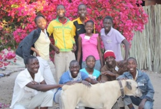 Qokiso orphans