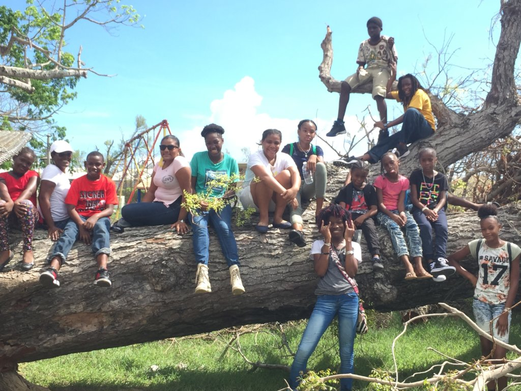 Help Hurricane Impacted At-Risk Youth In St. Croix