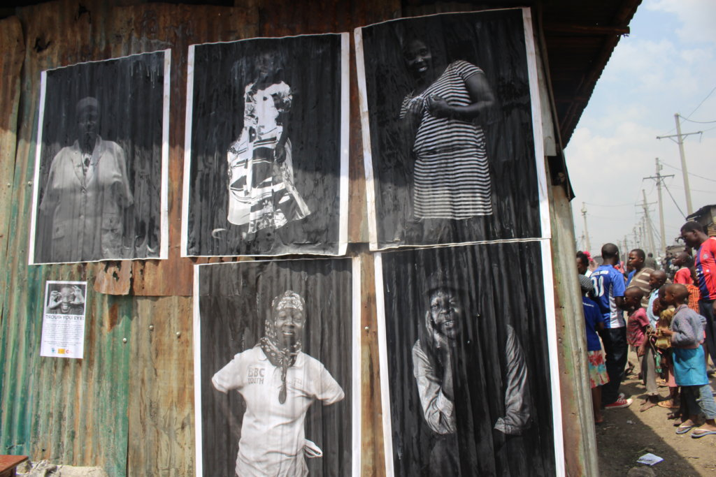 Raising Voices Phase II - Kenya