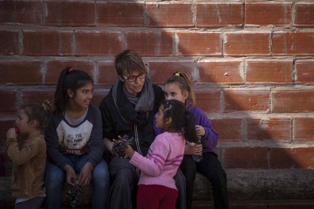 Empower education for 50 children in Argentina