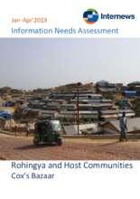 Information Needs Assessment 2019 (PDF)