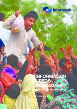 Information Needs Assessment - Cox