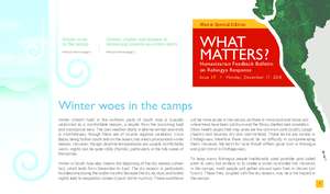 What Matters December 17, 2018 (PDF)