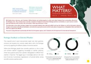 What Matters Issue #2 English (PDF)