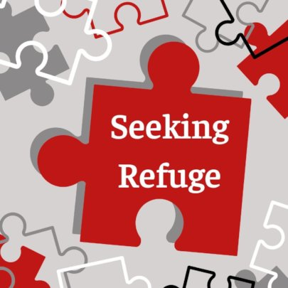 Seeking Refuge Podcast