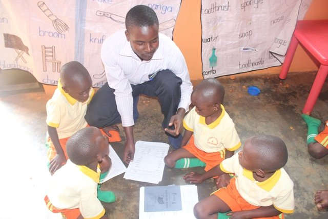 Education For All In Uganda