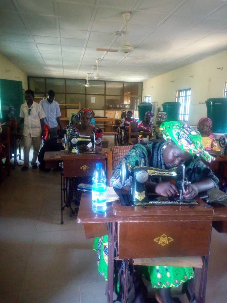Tailoring Training for Recipients