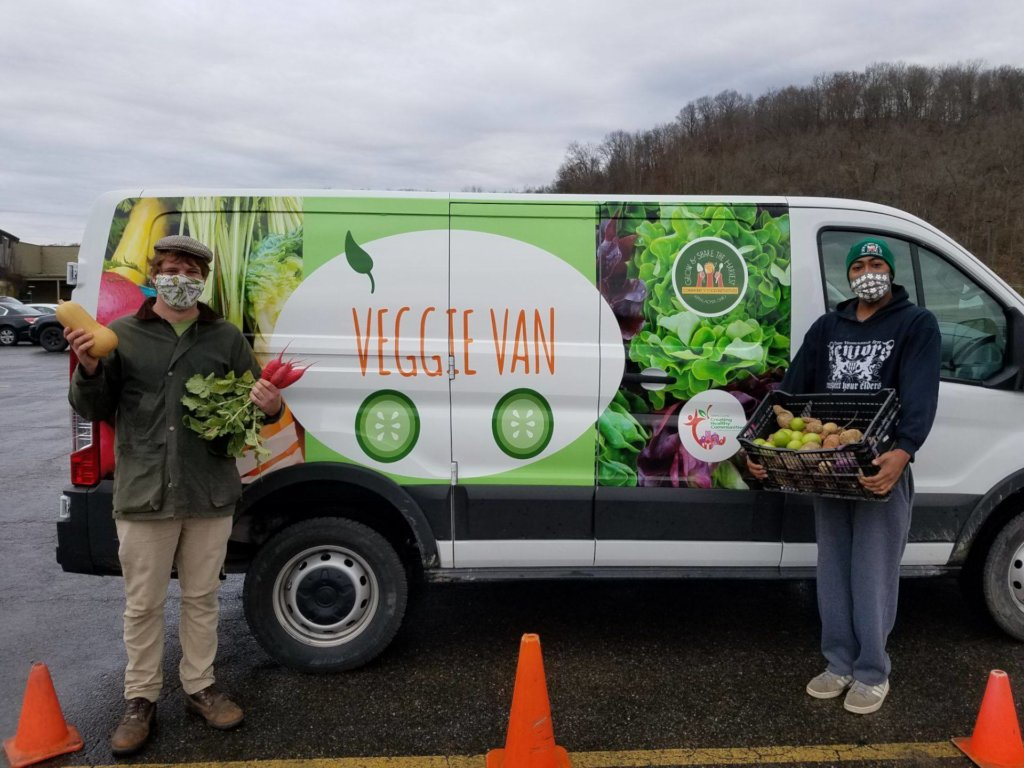 Feed Families in Appalachian Ohio