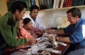 Empower 4,000 Health Workers around the Globe