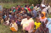 Seeds for 100 Displaced Ethiopian Women in Soyama