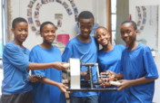 Help Tanzanian Youth Make Tech to Help Themselves