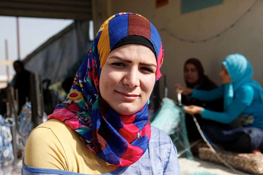 Financial Literacy for Female Refugees in Colorado
