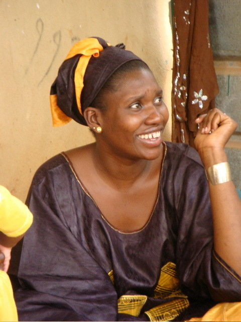 Facilitating Access to Tuberculosis Care in Mali