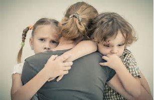 Provide Safe Refuge Housing for Mum & Two Children