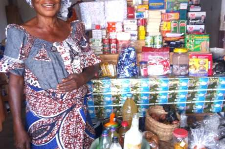 Help Women Work their Way Out of Poverty in Togo