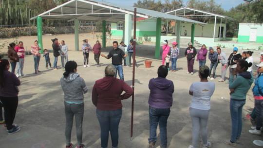 New workshops underway in the elementary school