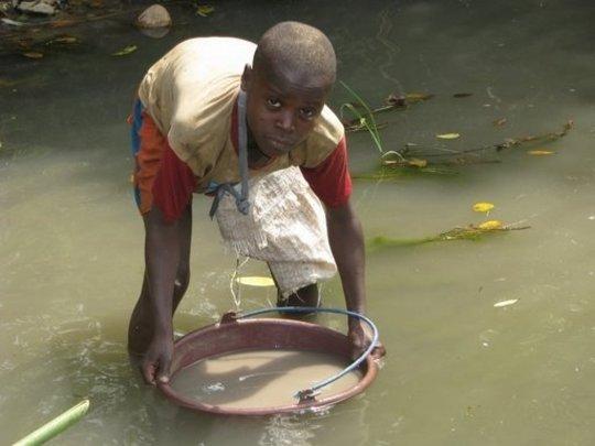Water + Sanitation + Hygiene = Healthy Schools