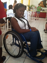 Christina (July 2012)