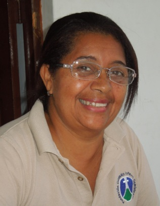 Supervisor Delfina in 2015