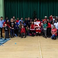 Our end of the year Christmas party