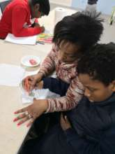 SEN after school activity with one to one support