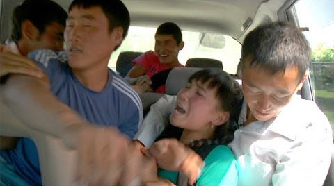 Stop Bride Kidnapping of Girls in Kyrgyzstan