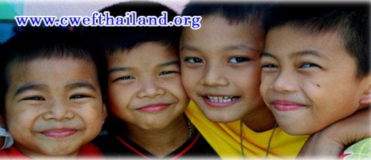 Education & Health for 2,500 in Bangkok Slum