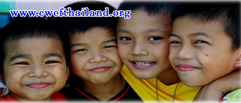 Education & Health for 2,500 in Bangkok Slum