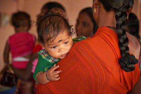 1000 days - Education & Support for Mother & Child