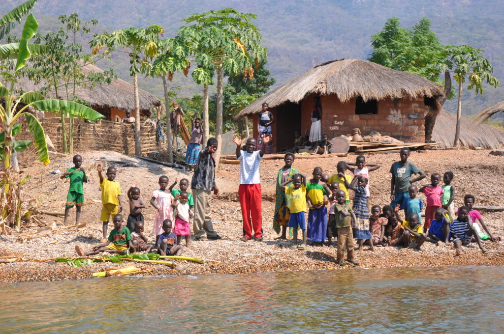 HIV & Health Support for Lake Tanganyika Villagers