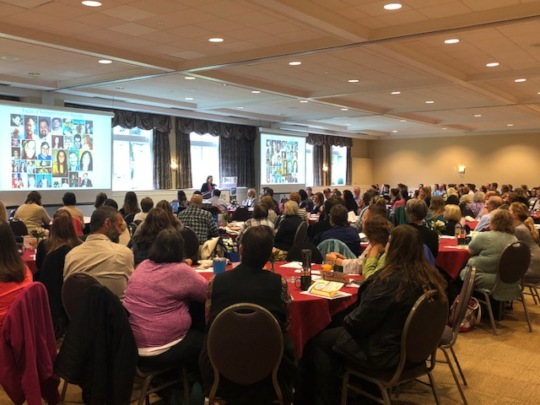 2018 Suicide Prevention Symposium Stowe, Vermont